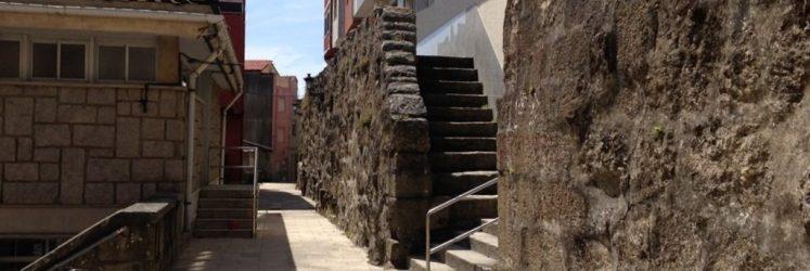 Antigua Muralla